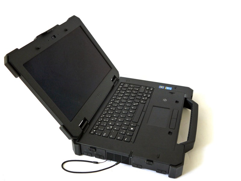 Negligence Rugged Computers in Industrial Operations