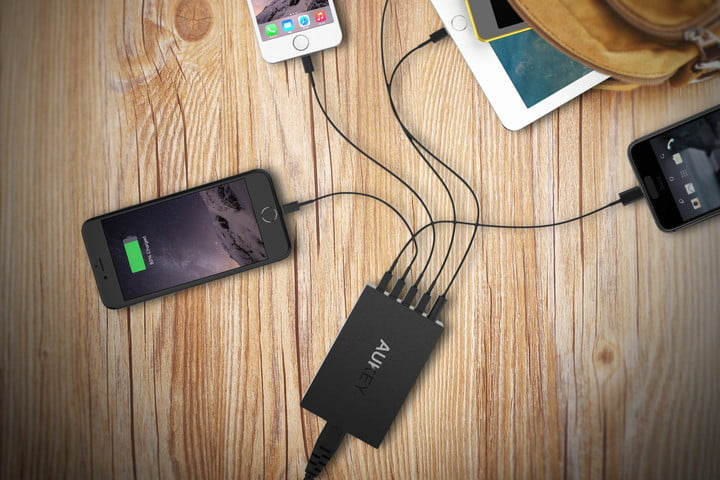 5 Best Android And iOS Lightning Fast Charging Cables You Must Know About