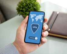 5 REASONS TO DOWNLOAD A VPN